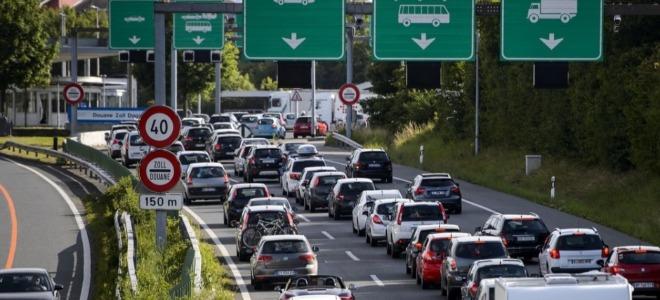 Le nombre de travailleurs frontaliers en hausse à Genève