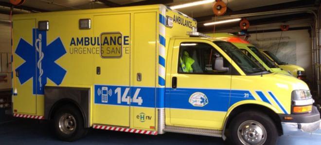 Genève : un enfant de 10 ans renversé par une voiture