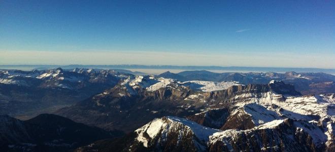L'alpinisme reconnu au patrimoine immatériel à l'Unesco !