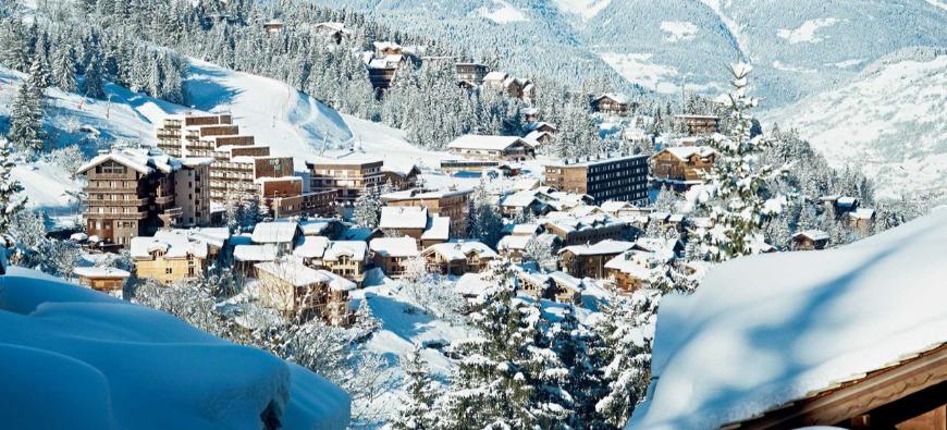 """C'est parti pour le salon """"Grand Ski"""" en Savoie"""