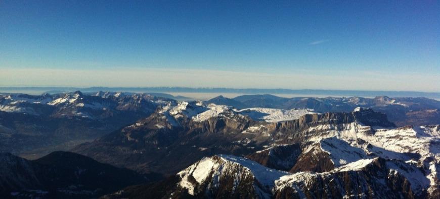 Le Mont-Blanc a encore tué ce week-end