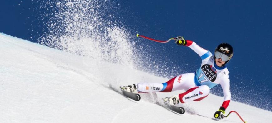 Ski : les Suissesses brillent à domicile !