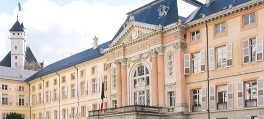 Covid-19 : le Préfet de Savoie contaminé