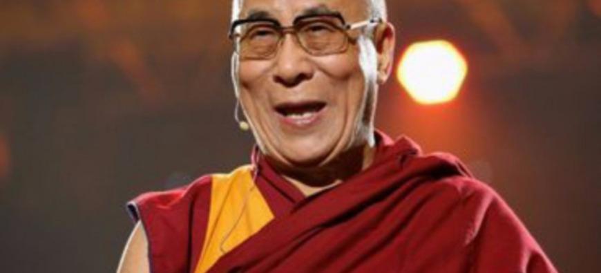 Un album pour l'anniversaire du Dalaï-Lama !
