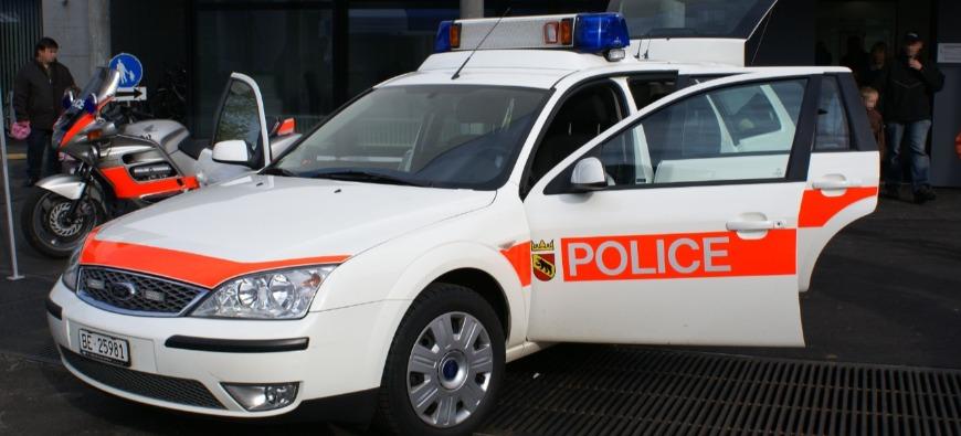Genève : un homme armé arrêté à Carouge