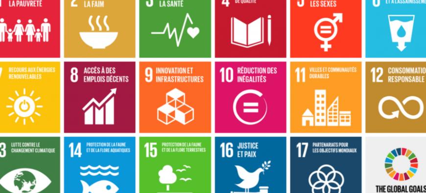 Evian s'engage sur les 17 Objectifs de Développement Durable de l'ONU