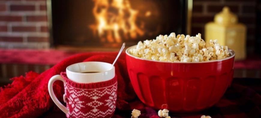 Alerte job de rêve : 2100€ pour regarder des films de Noël !