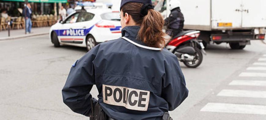 Une policière renversée par une voiture à Thonon