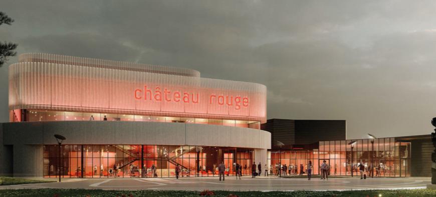 Château Rouge retrouve son public à Annemasse