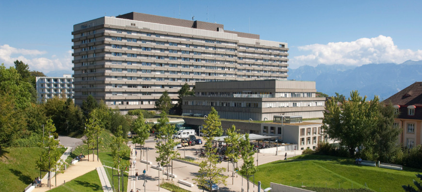 Lausanne : la colère du personnel hospitalier