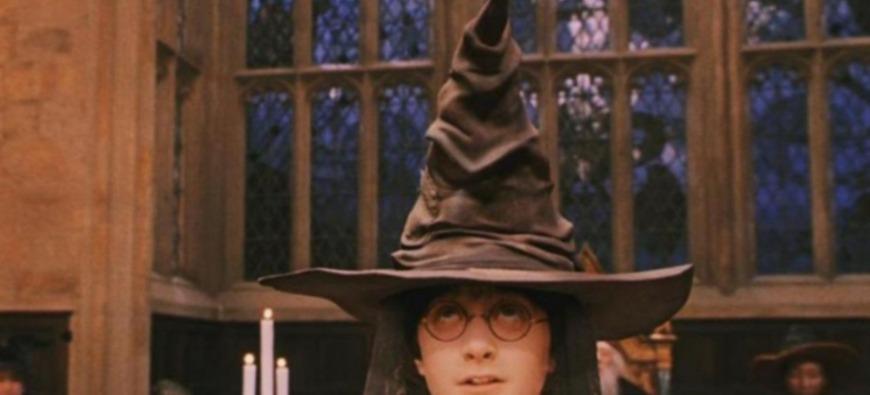 Harry Potter - Découvrez quelle maison le Choixpeau vous aurait-il attribuée !