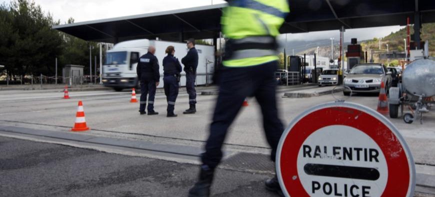 Entrée en Suisse : pas de pass pour les frontaliers