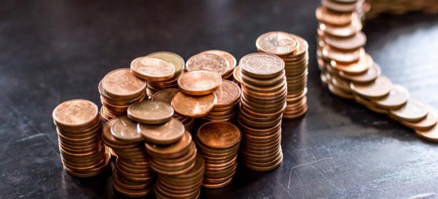 Insolite - Il a reçu son dernier salaire en pièces de 5 centimes !
