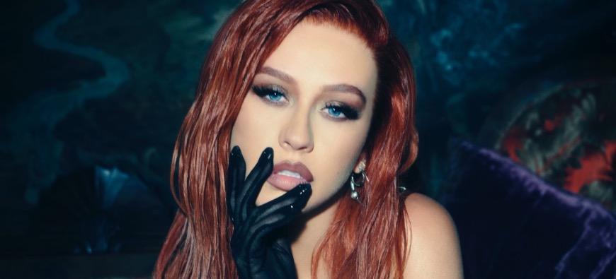 Christina Aguilera : Grand retour en musique avec un clip ! (vidéo)