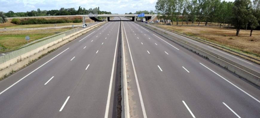 Vallée de l'Arve : la vitesse va baisser au 1er novembre