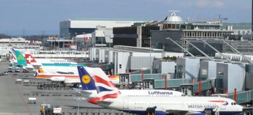 GVA au centre de l'aviation européenne