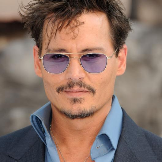 Johnny Depp endetté de 40 millions de dollars !