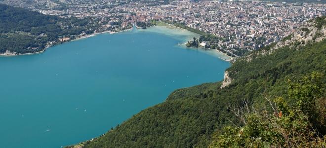 10 plages et ports de Pays de Savoie labellisés