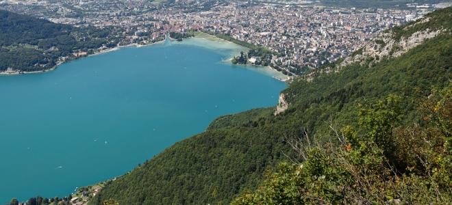 Deux nouvelles noyades ce weekend dans le lac d'Annecy