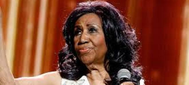 La chanteuse Aretha Franklin est décédée.