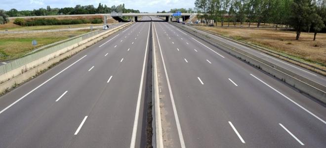 Annecy : une 3eme voie sur l'autoroute