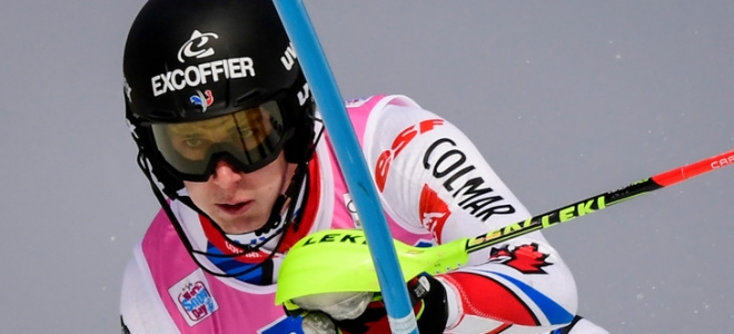 Ski : Clément Noël signe la sensation du week-end !