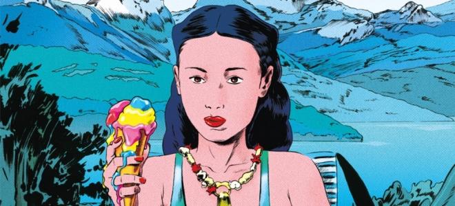 L'animation chinoise à l'honneur à Annecy