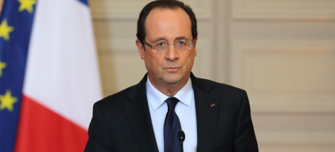 Hollande renonce : les réactions locales