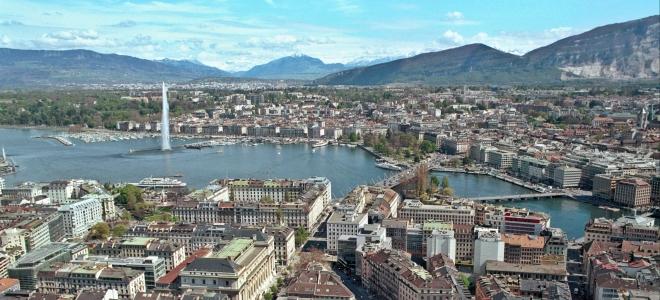 Genève : polémique autour des deux-roues