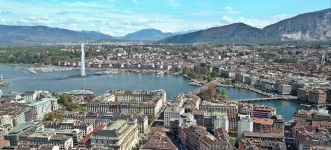 Une marche pour le climat à Genève ce week-end