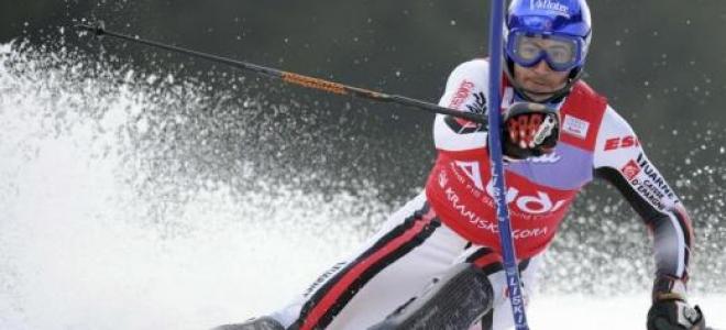 Retour de la coupe du monde de ski alpin ce week-end