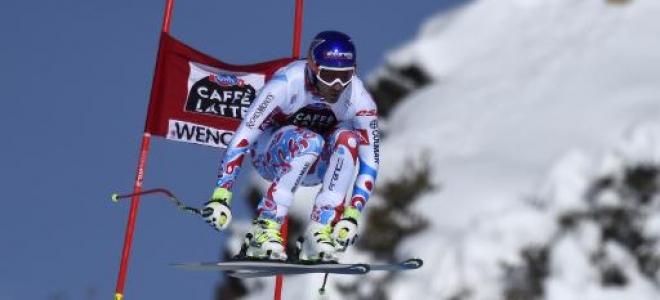 Que la fête commence à Val d'Isère !