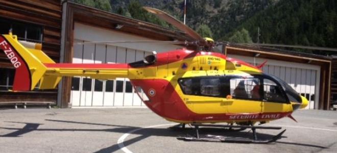 Un accident de ski mortel aux Carroz