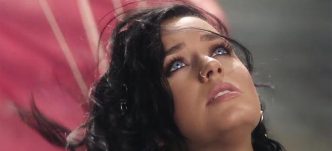 Nouvelle tournée pour Katy Perry qui passera par la France