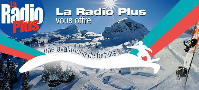 Venez skier dans les plus belles stations de la région !