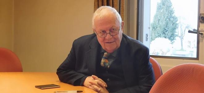 Une élue d'opposition annonce trop vite le décès de M. Francina