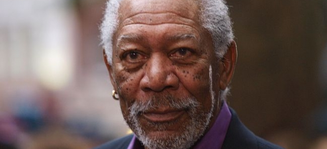 Morgan Freeman accusé d'harcèlement sexuel