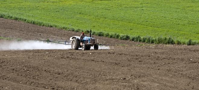 Margencel abandonne les pesticides