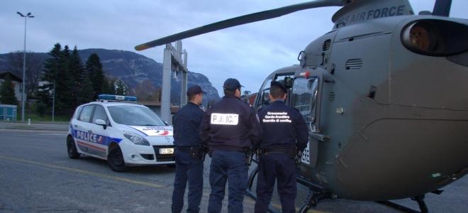 Des attentats à Genève et Lausanne ?