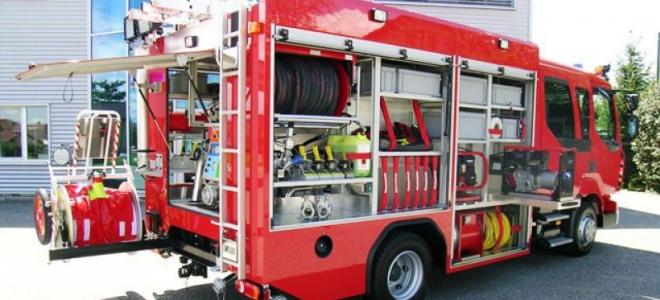 Morges : 3 immeubles évacués après un incendie