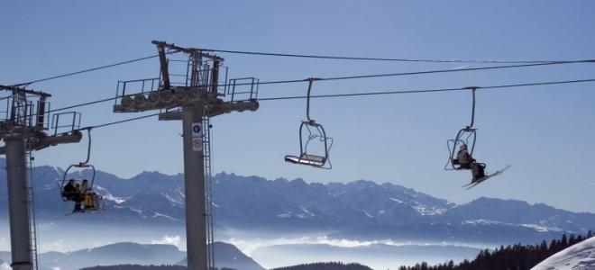 La CGT de Savoie à la rencontre des vacanciers