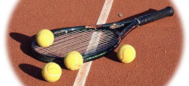 Du tennis féminin aux Contamines