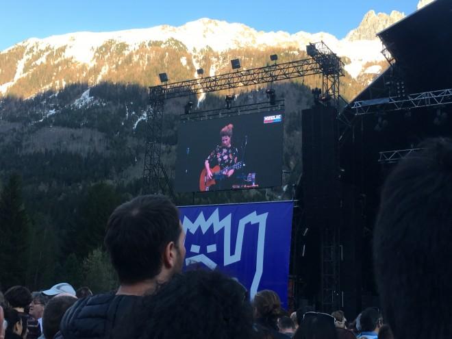 La prog de Musilac Mont-Blanc s'étoffe un peu