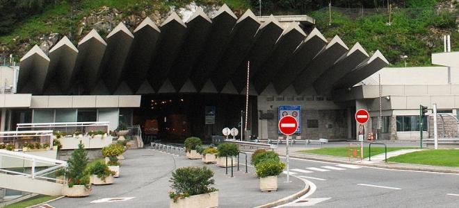 Le tunnel du Mont-Blanc termine ses travaux