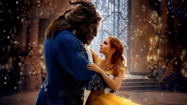 La réadaptation de « La Belle et la Bête » promet un vrai carton !