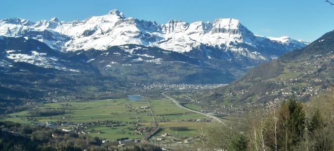 Hulot s'attaque à la pollution de la vallée de l'Arve