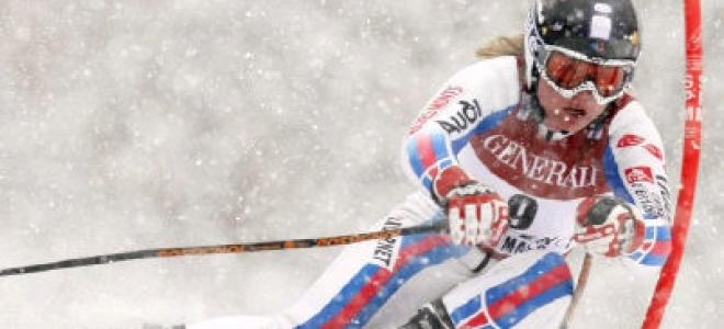 2eme week-end de coupe du monde à Val d'Isère