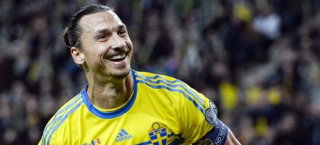 Le retour de Zlatan pour le Mondial en Russie ?